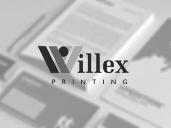 Willex Printing
